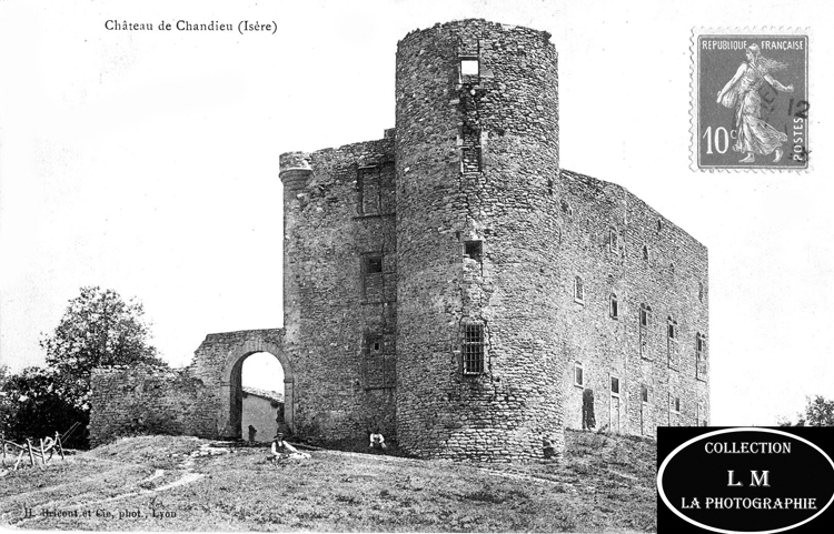 chateau de chandieu 17-